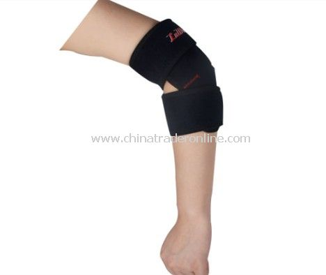 Outdoor Sport Basketball Elbow Guard Pad from China