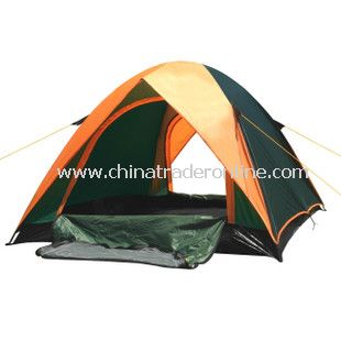 2-3 person Outdoor Camping tent for travel