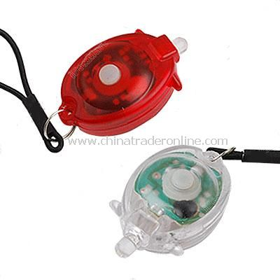 2 function bike bicycle safe light headlight taillight