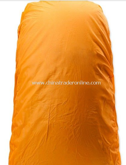 Backpack Rain Cover 50L Bag Water Resist Random color
