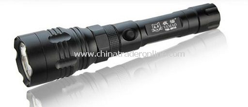 CREE High-Powered Chargeable Led flashlight