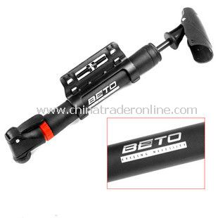 Portable Bicycle Hand Pump