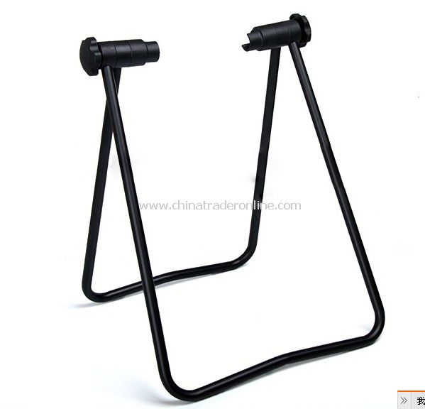 Portable Foldable Outdoor Steel Cycling Repair Stand