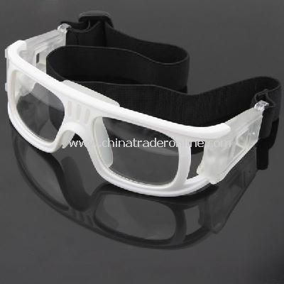 Wrap goggles Sports glasses eyewear Basketball soccer from China