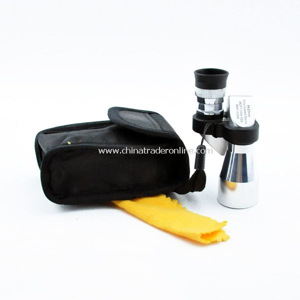 8*20 Night vision of high-definition portable pocket-sized telescope