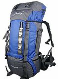 outdoor sport camping backpack travel bag with a rain cover from China