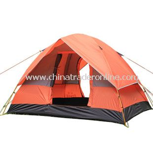 Outdoors Double Layer Camping Tents from China