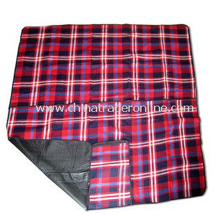 Portable Waterproof Backing Picnic Mat