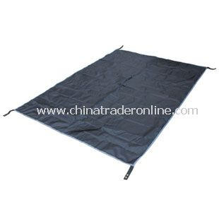 Reliable Oxford Waterproof Barbecue Mats from China