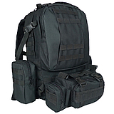 special forces Army combination bag outdoor backpack Camping bag