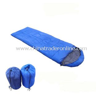 Waterproof Envelope Camping Sleeping Bag