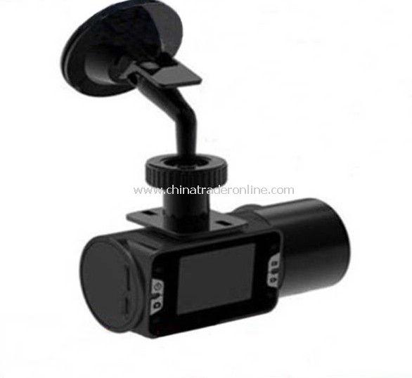 Vehicle Car Camera DVR Dashboard Recorder from China