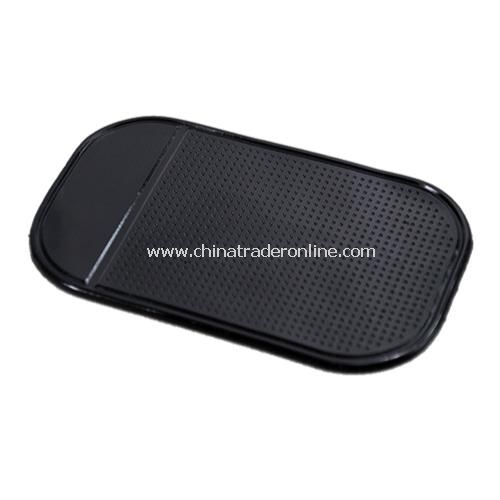 Car super magic shockproof non-slip pad glove pad black