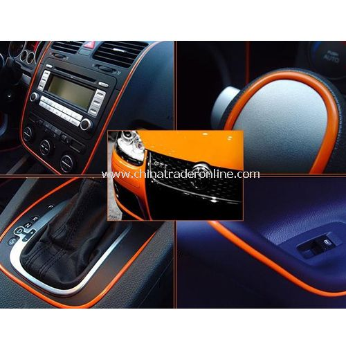DIY Car Decoration MOULDING Trim Decorative Strip New from China