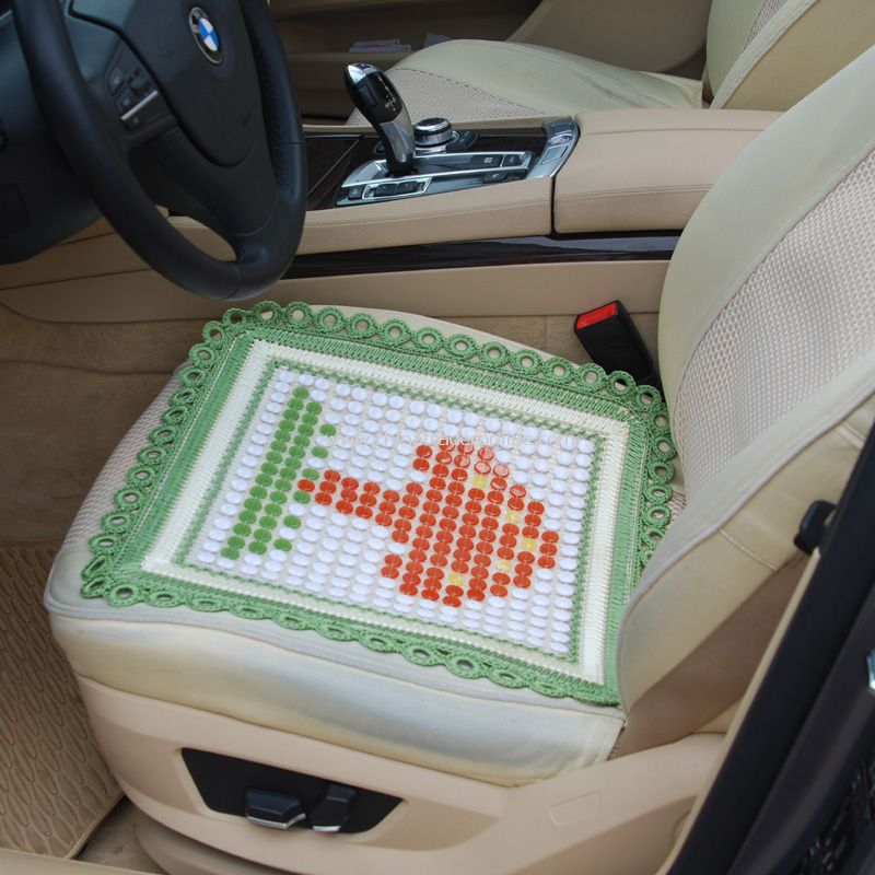 imitation jade single cushion seat / car seat from China