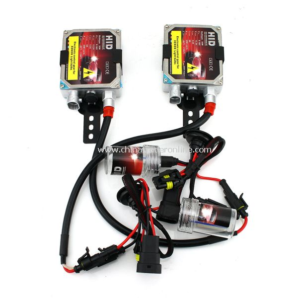 HID Xenon lamp kit 9005 8000 K