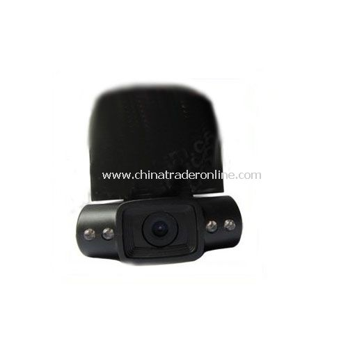Car Camera 120 Degree Lens Angle IR Night Vision Vehicle DVR