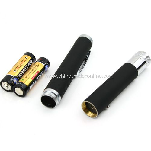 NEW 50mw Ultra Powerful Red Green Laser Pen Pointer