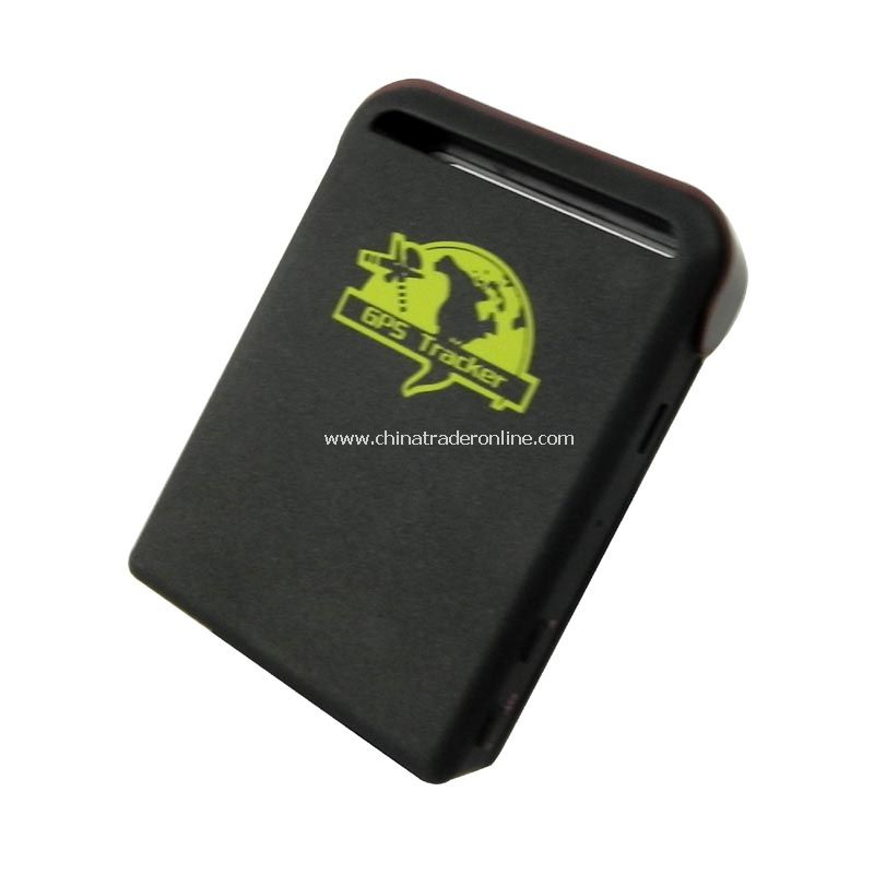 Brand New Global Smallest GPS GPRS GSM Tracker Tracking Device Car Vehical