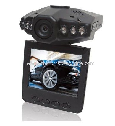 Car black box DVR