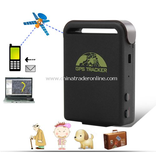 Global GPS Tracker Mini Global GPS Tracker