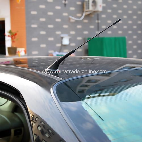 Anti-static car decorative antenna / antenna in addition to static from China