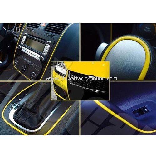 DIY Car Decoration MOULDING Trim Decorative Strip New