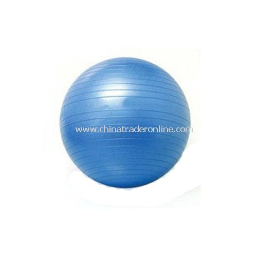 Environmental proof Yoga ball (to send pump)
