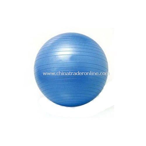 Environmental proof Yoga ball (to send pump)