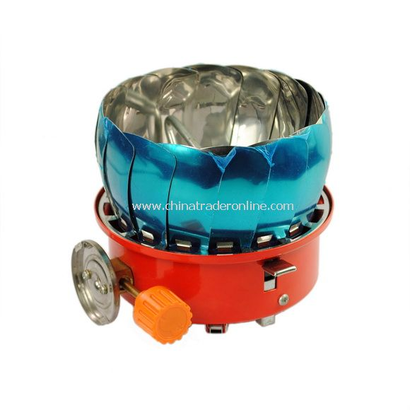 KOVAR Outdoors Cookware Windproof Camping Gas Stove