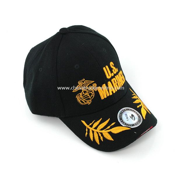 Leisure Hat Baseball Cap Sun Bonnet for Outdoor Sports