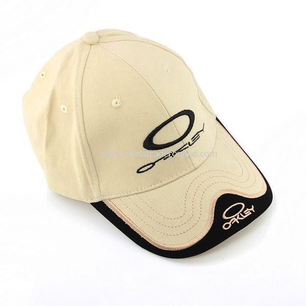 Leisure Hat Baseball Cap Sun Bonnet for Outdoor Sports