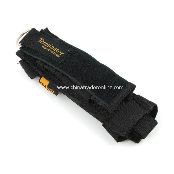 New Nylon Holster Pack for Flashlight Torch Lamp Gift