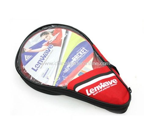 Table Tennis horizontal position suits - long handle
