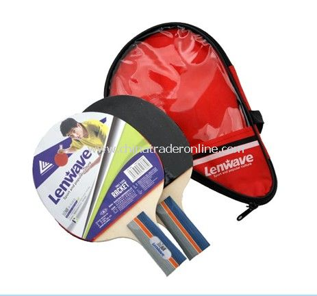 Table Tennis pen - Set - short handle