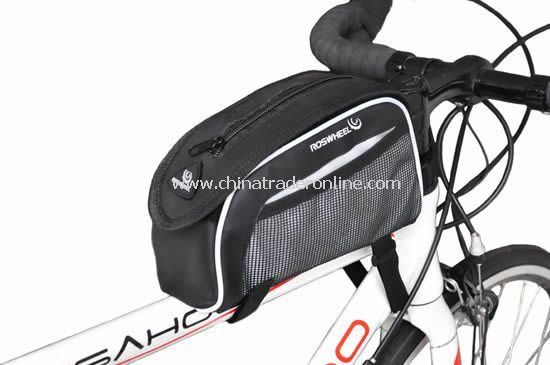 Cloth Riding Equipment Multifunction Cycling Pack Bag