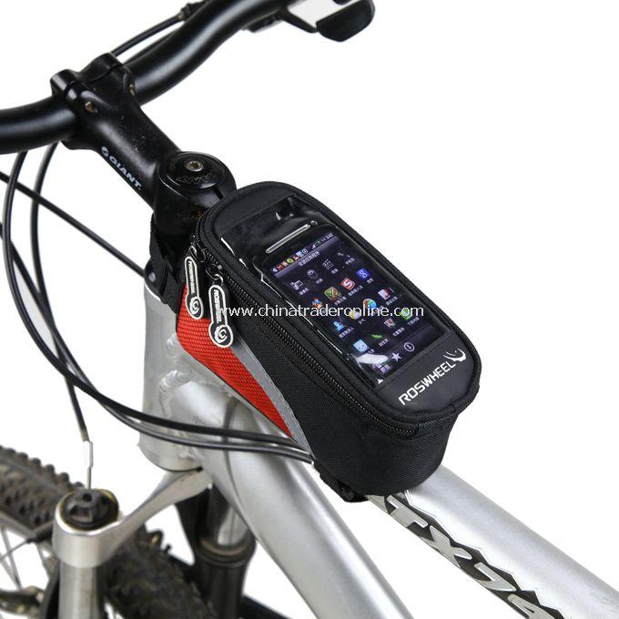 Cloth Riding Equipment Multifunction Cycling Pack Bag