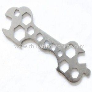 Multifunctional Bicycle Hexagonal Repair Tool Wrenches