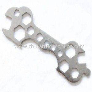 Multifunctional Bicycle Hexagonal Repair Tool Wrenches