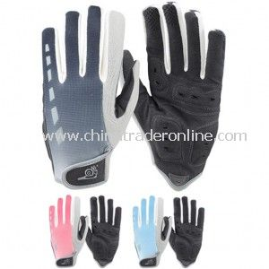 Outdoor Ride Full Finger Gloves