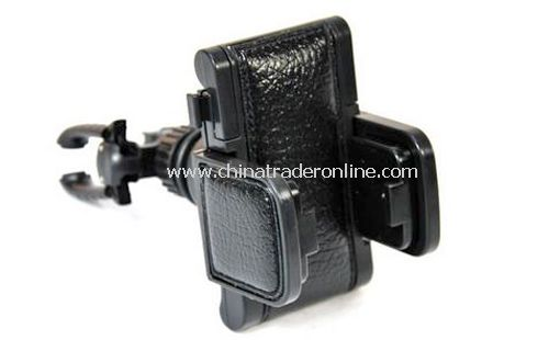 Car GPS navigator for universal stents/air-conditioning outlet