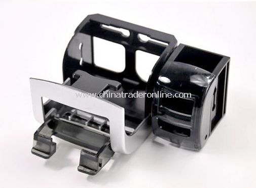 Car outlet shelf rack/mobile phone/drink