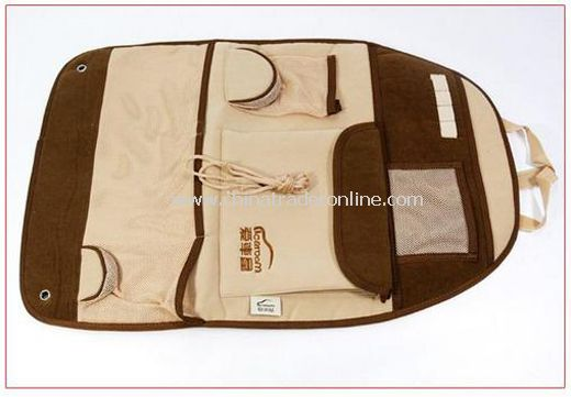 Classic car house series B back receive bag/carrying bags