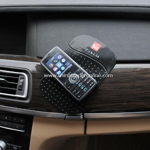 Car ultra-thin non-slip pad / glove pad