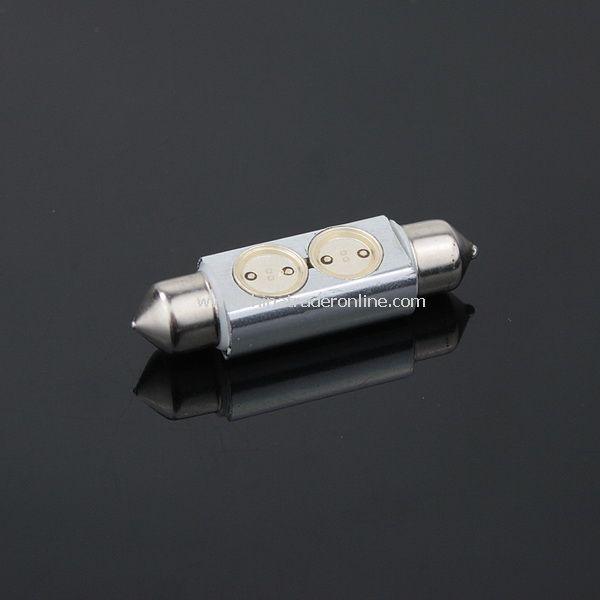12V 2W LED Bulb Light Lamp for Car Vehicle Automobile