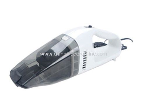 Electric Car Power Dust Cleaning Cleaner Collector from China