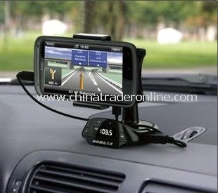 Profession Car Cell Phone Holder