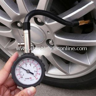 Professional Car Air Tire Pressure Gauge