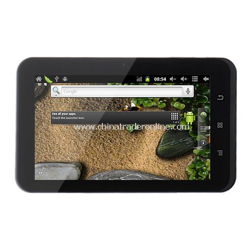 Gpad G10A 7 inch Google Android 2.3 Cortex A8 1GHz Tablet PC