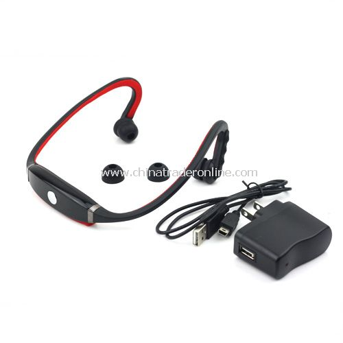 Sports Wireless Bluetooth Headset Headphone S9-HD